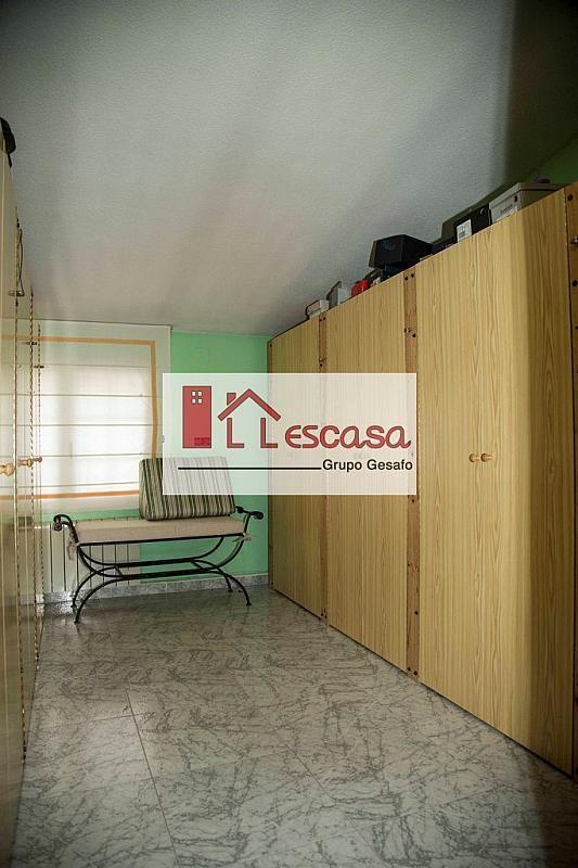 Dormitorio - Chalet en alquiler en Illescas - 264041092
