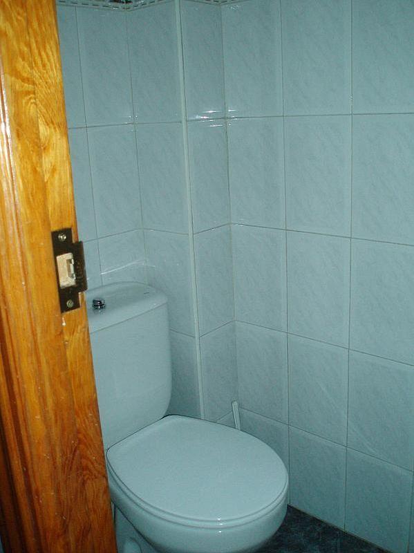 Baño - Oficina en alquiler en Illescas - 168526209