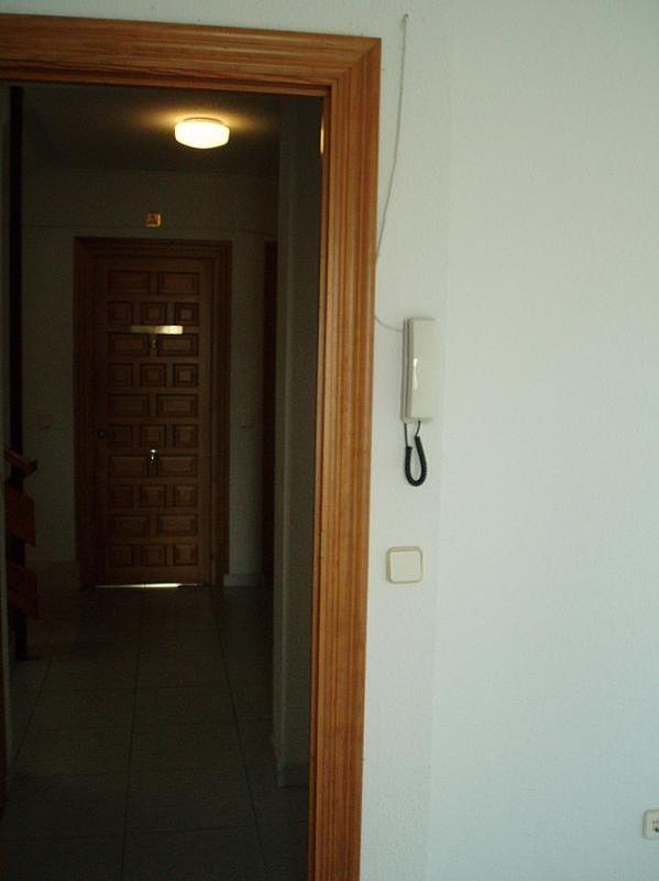 Detalles - Oficina en alquiler en Illescas - 168526220