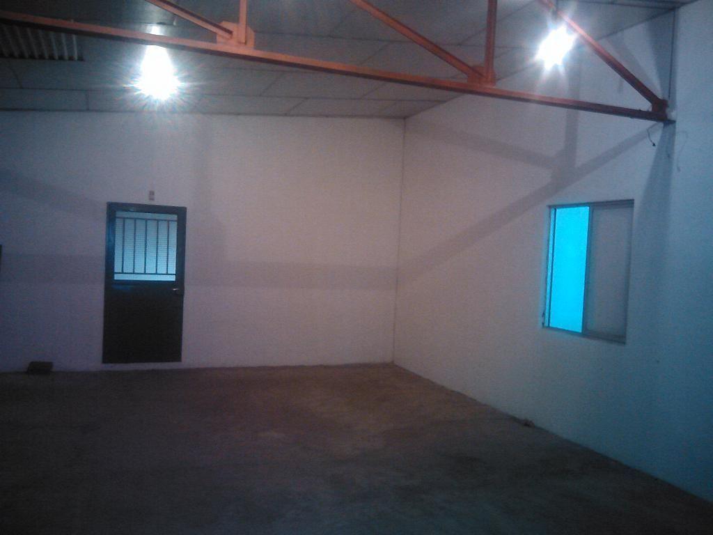 Detalles - Local comercial en alquiler en Illescas - 218463189
