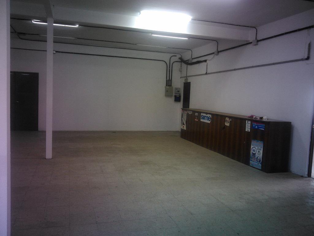 Detalles - Local comercial en alquiler en Illescas - 218463199