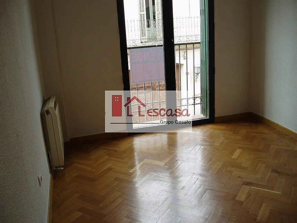 Dormitorio - Piso en alquiler opción compra en Illescas - 194807899