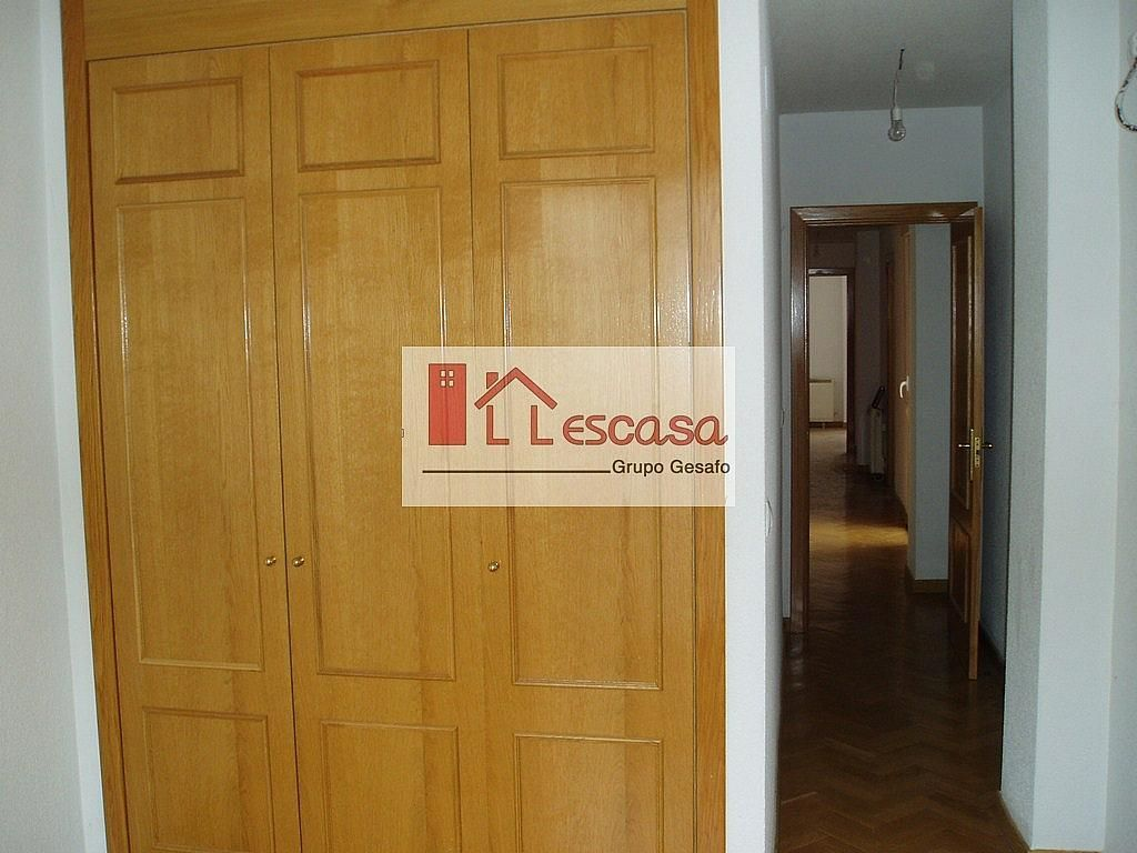 Dormitorio - Piso en alquiler opción compra en Illescas - 194807903