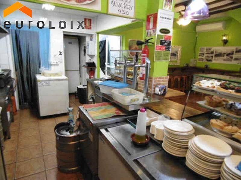 Foto - Local comercial en alquiler en calle Casco Antiguo, Benidorm - 266902249