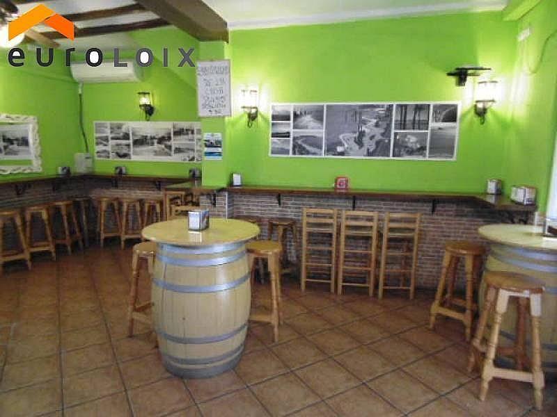 Foto - Local comercial en alquiler en calle Casco Antiguo, Benidorm - 266902255