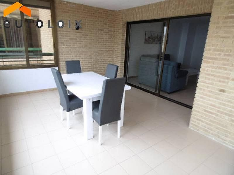 Foto - Apartamento en venta en calle Poniente, Poniente en Benidorm - 267852116