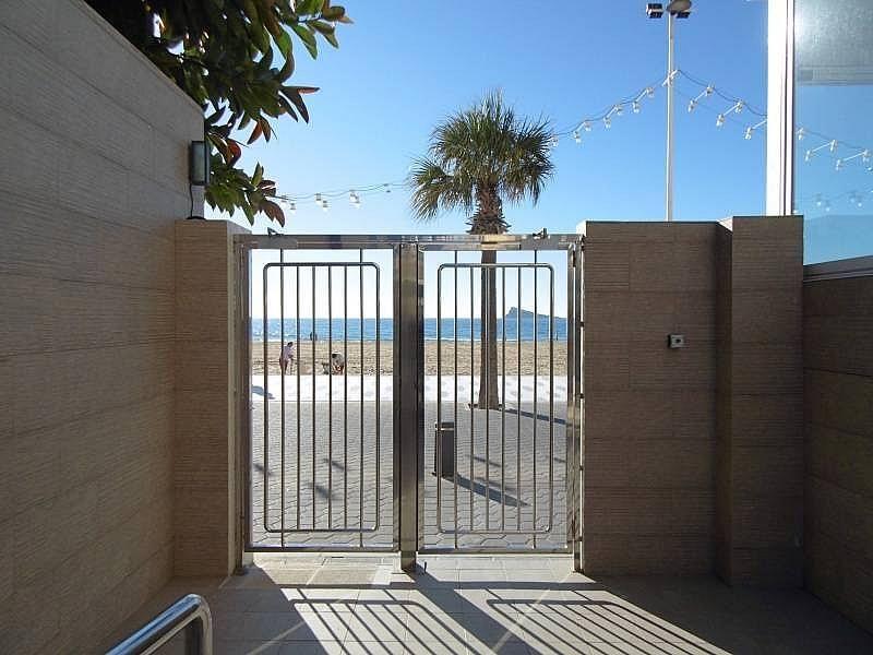 Foto - Apartamento en venta en calle Levante, Levante en Benidorm - 271381833