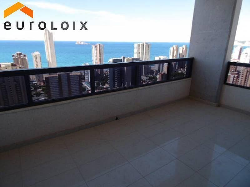 Foto - Apartamento en venta en calle Levante, Levante en Benidorm - 276418991