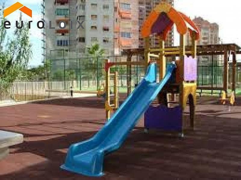 Foto - Apartamento en venta en calle Levante, Levante en Benidorm - 276419012
