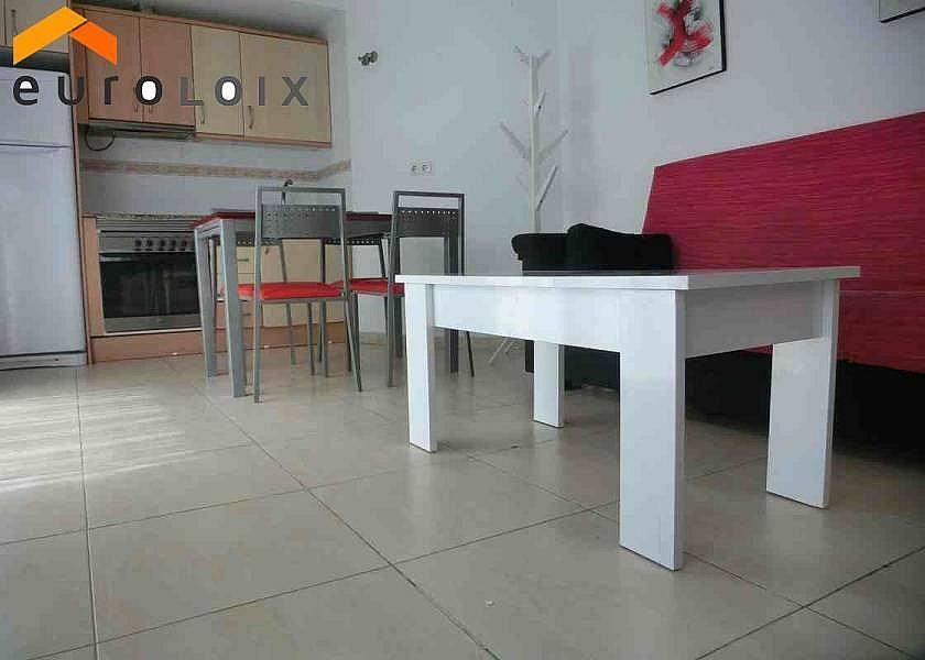 Foto - Apartamento en venta en calle Centro, Alfaz del pi / Alfàs del Pi - 282643422