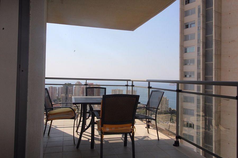 Foto - Apartamento en venta en calle Poniente, Poniente en Benidorm - 325568844