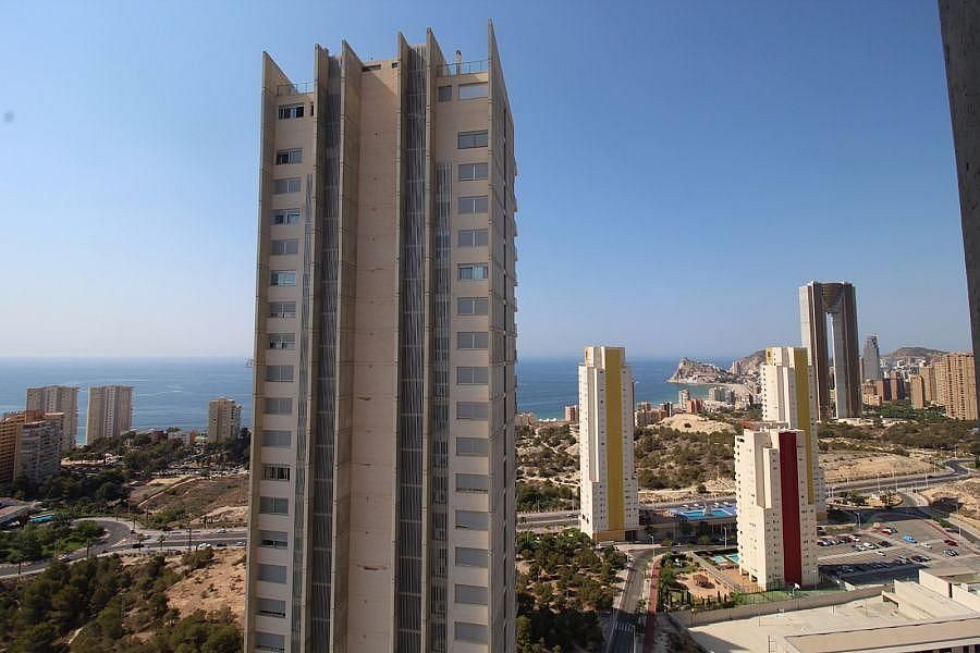 Foto - Apartamento en venta en calle Poniente, Poniente en Benidorm - 325568865