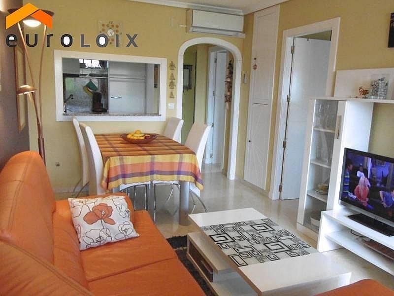 Foto - Apartamento en venta en calle Rincon de Loix, Rincon de Loix en Benidorm - 212507094