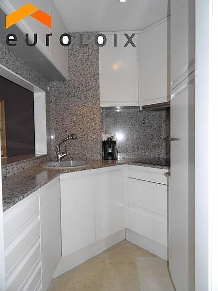 Foto - Apartamento en venta en calle Rincon de Loix, Rincon de Loix en Benidorm - 212507097