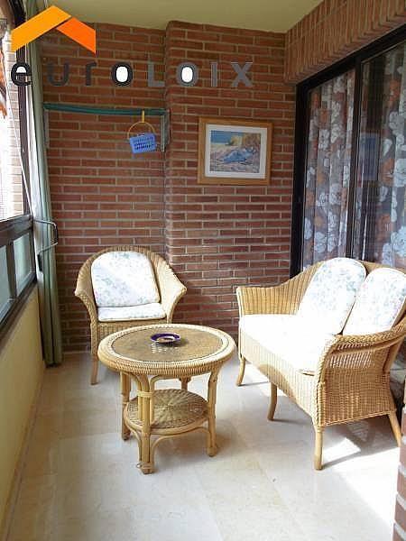 Foto - Apartamento en venta en calle Rincon de Loix, Rincon de Loix en Benidorm - 212507112