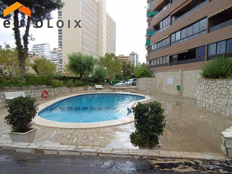 Foto - Apartamento en venta en calle Rincon de Loix, Rincon de Loix en Benidorm - 212507118