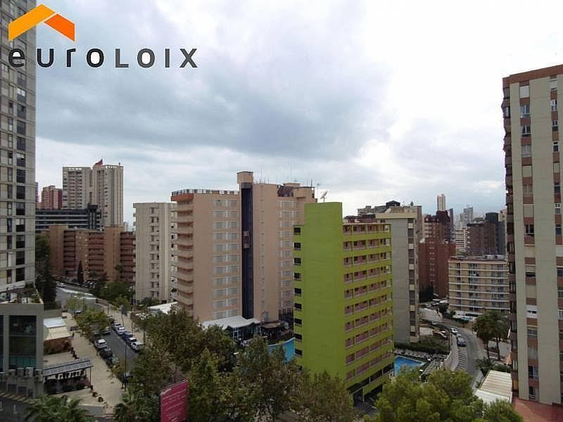 Foto - Apartamento en venta en calle Rincon de Loix, Rincon de Loix en Benidorm - 212507124