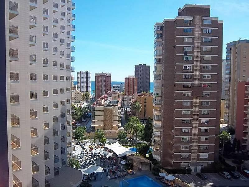 Foto - Apartamento en venta en calle Levante, Levante en Benidorm - 226065741