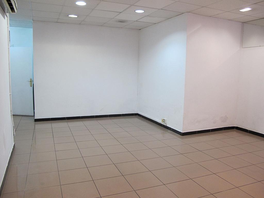 Local comercial en alquiler en pasaje Caralt, Singuerlín en Santa Coloma de Gramanet - 324627459
