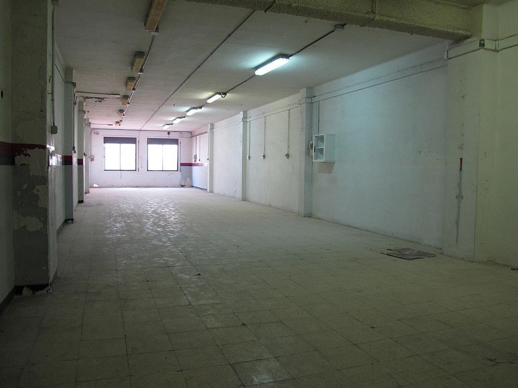 Local comercial en alquiler en calle Enrique Granados, Singuerlín en Santa Coloma de Gramanet - 215181809