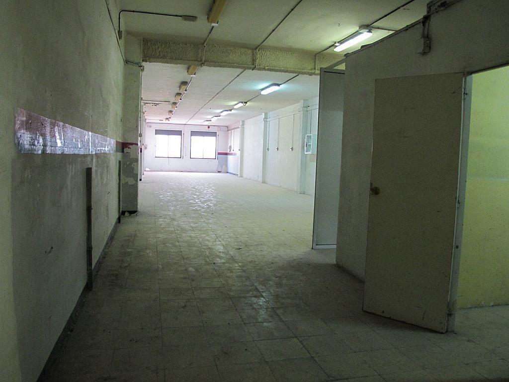 Local comercial en alquiler en calle Enrique Granados, Singuerlín en Santa Coloma de Gramanet - 215181812