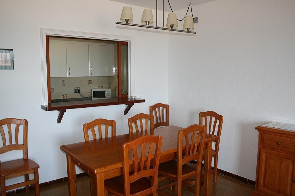 Comedor - Piso en alquiler de temporada en calle Tramuntana, Pals - 245427883