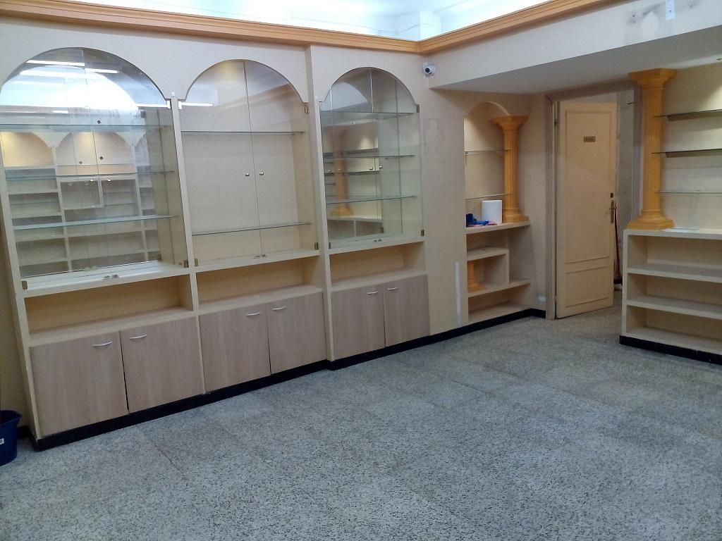 Local en alquiler en calle Lluis Dalmau, Gavà - 180957241