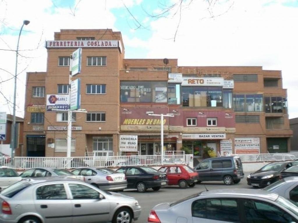 Local comercial en alquiler en calle De la Cañana, Barrio de la Estacion en Coslada - 358668375
