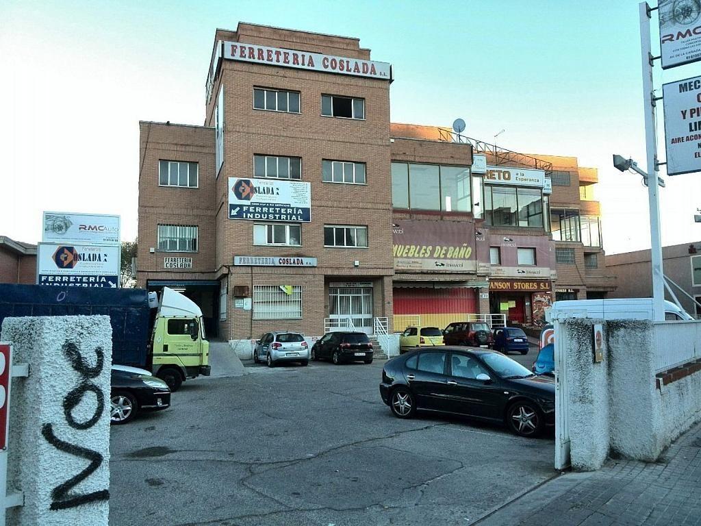 Local comercial en alquiler en calle De la Cañana, Barrio de la Estacion en Coslada - 358668378