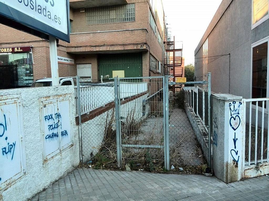 Local comercial en alquiler en calle De la Cañana, Barrio de la Estacion en Coslada - 358668387