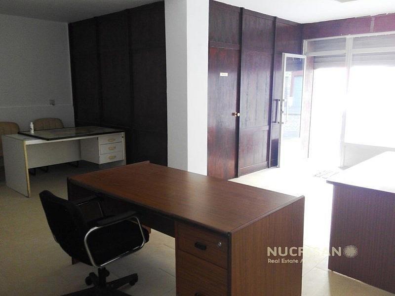 ENTRADA OFICINA - Local comercial en alquiler en Carolinas Altas en Alicante/Alacant - 251087650