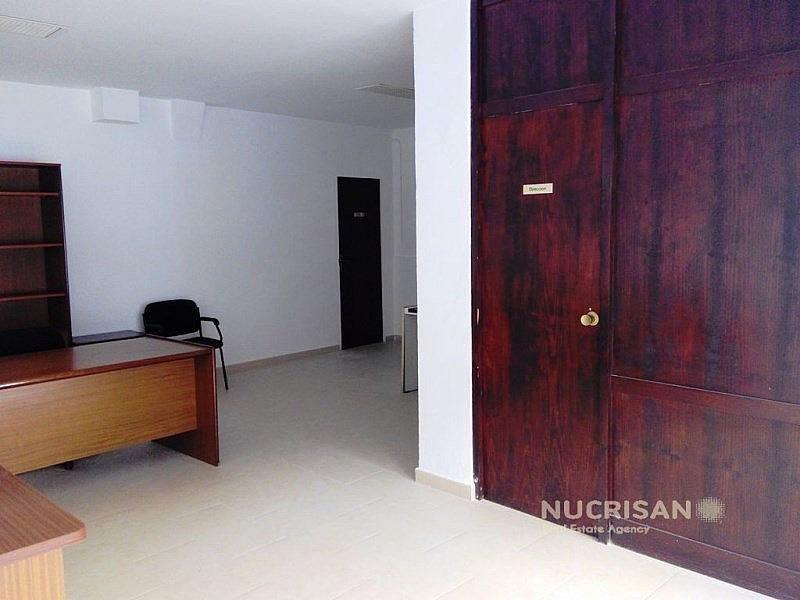 ENTRADA FOICINA - Local comercial en alquiler en Carolinas Altas en Alicante/Alacant - 251087659