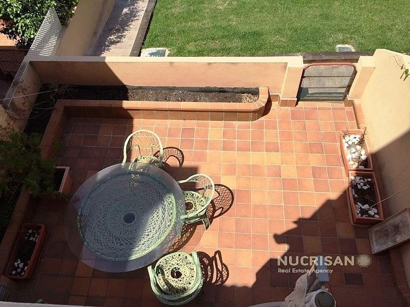 TERRAZA - Villa en alquiler en Cabo de las Huertas en Alicante/Alacant - 322218454