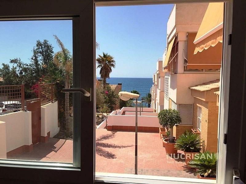 VISTAS AL MAR - Villa en alquiler en Cabo de las Huertas en Alicante/Alacant - 322218475