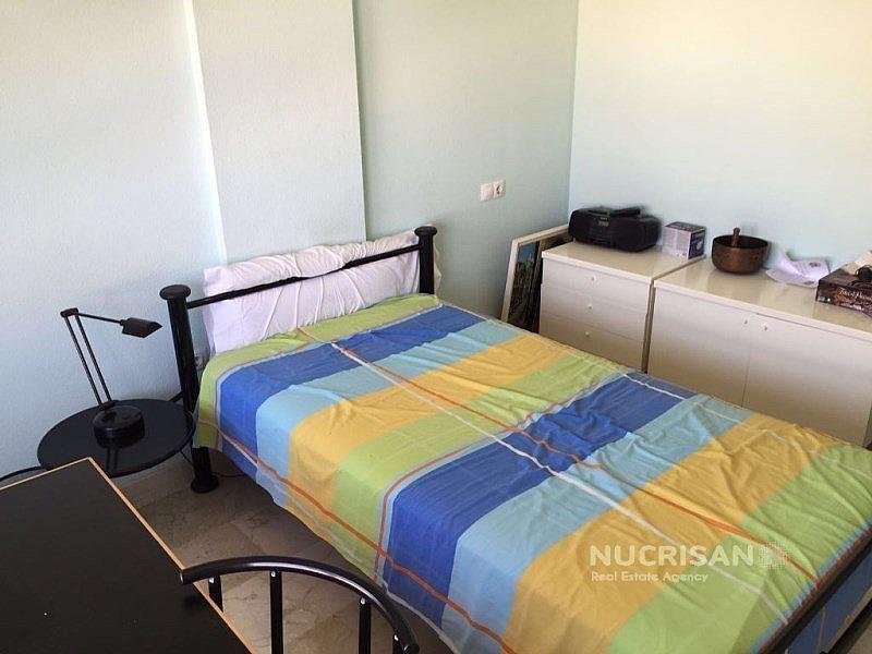 DORMITORIO - Villa en alquiler en Cabo de las Huertas en Alicante/Alacant - 322218493