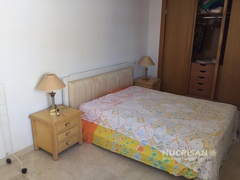DORMITORIO - Villa en alquiler en Cabo de las Huertas en Alicante/Alacant - 322218496