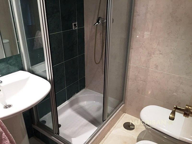 BAÑO - Villa en alquiler en Cabo de las Huertas en Alicante/Alacant - 322218499