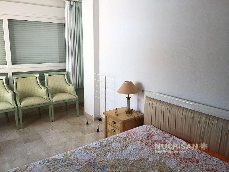 DORMITORIO - Villa en alquiler en Cabo de las Huertas en Alicante/Alacant - 322218502