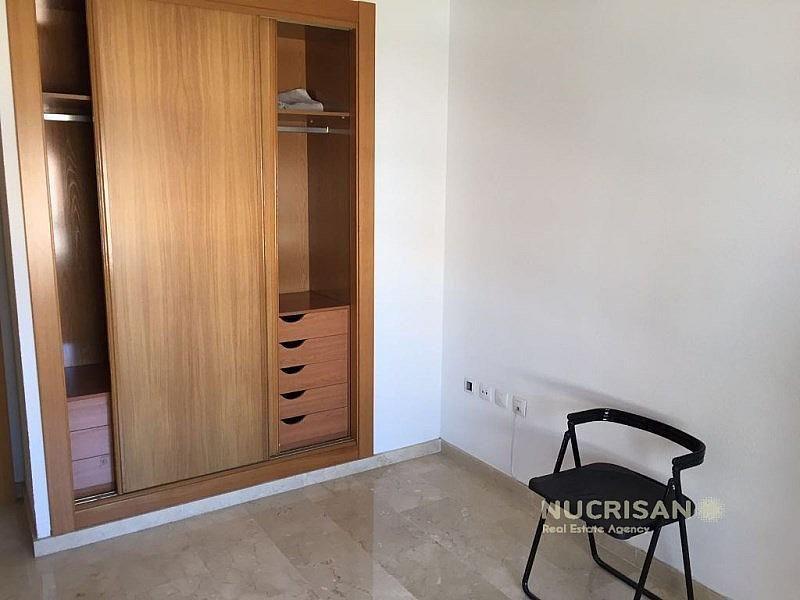 ARMARIOS EMPOTRADOS - Villa en alquiler en Cabo de las Huertas en Alicante/Alacant - 322218505