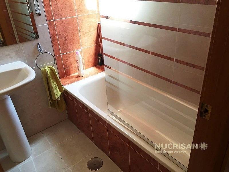 BAÑO - Villa en alquiler en Cabo de las Huertas en Alicante/Alacant - 322218508