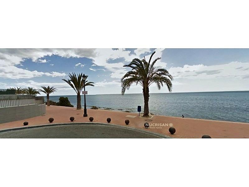PASEO CON VISTAS AL MAR - Villa en alquiler en Cabo de las Huertas en Alicante/Alacant - 322218517