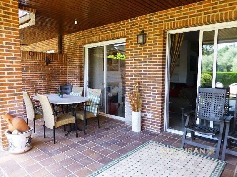 TERRAZA - Villa en alquiler en Vistahermosa en Alicante/Alacant - 201493436