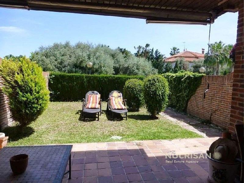 JARDÍN - Villa en alquiler en Vistahermosa en Alicante/Alacant - 201493439