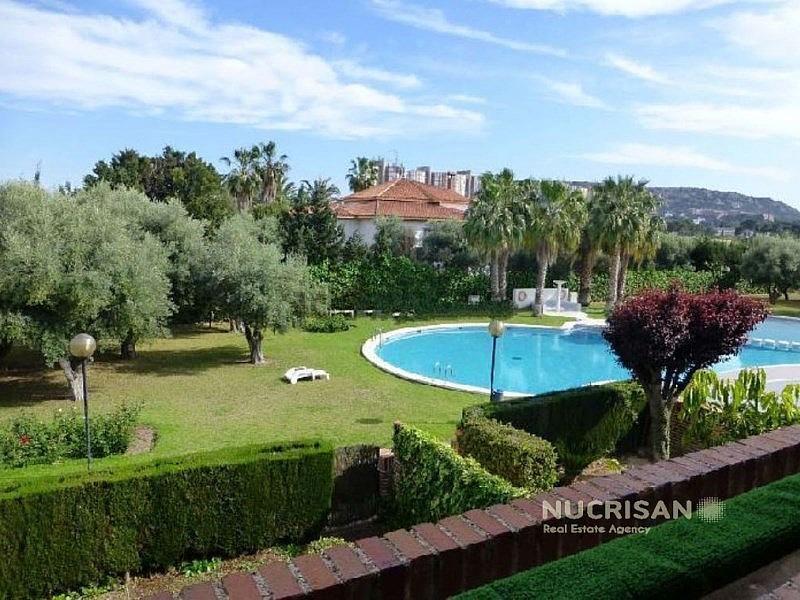 PISCINA - Villa en alquiler en Vistahermosa en Alicante/Alacant - 201493442