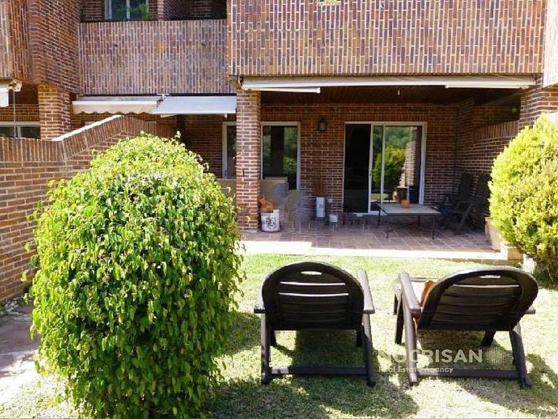 TERRAZA - Villa en alquiler en Vistahermosa en Alicante/Alacant - 201493445