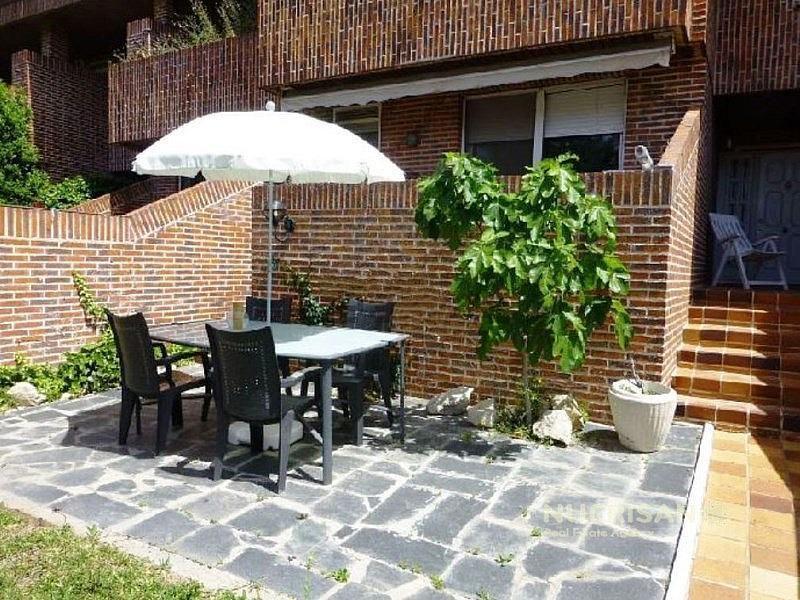 TERRAZA - Villa en alquiler en Vistahermosa en Alicante/Alacant - 201493448