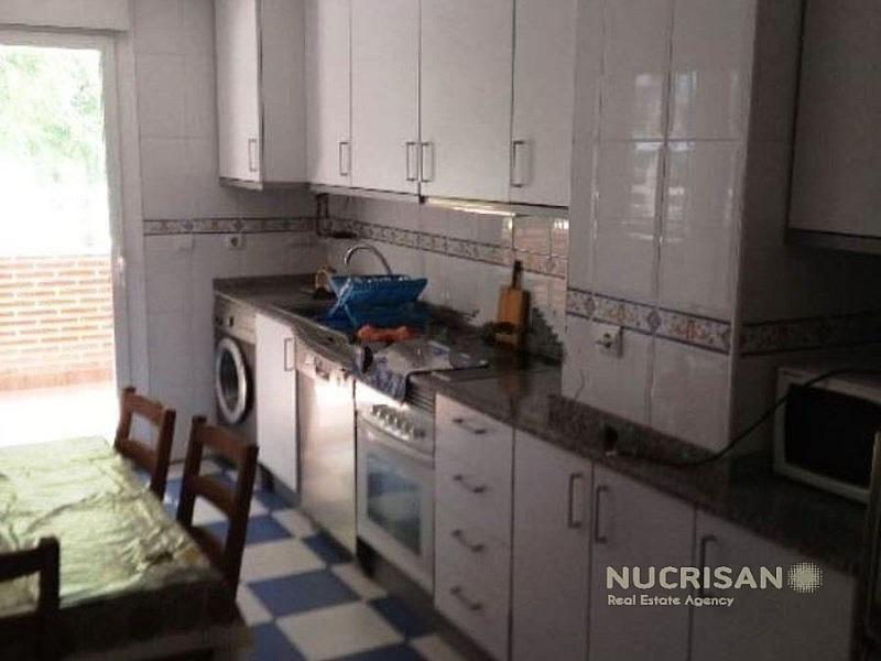 COCINA - Piso en alquiler en Garbinet en Alicante/Alacant - 214572572