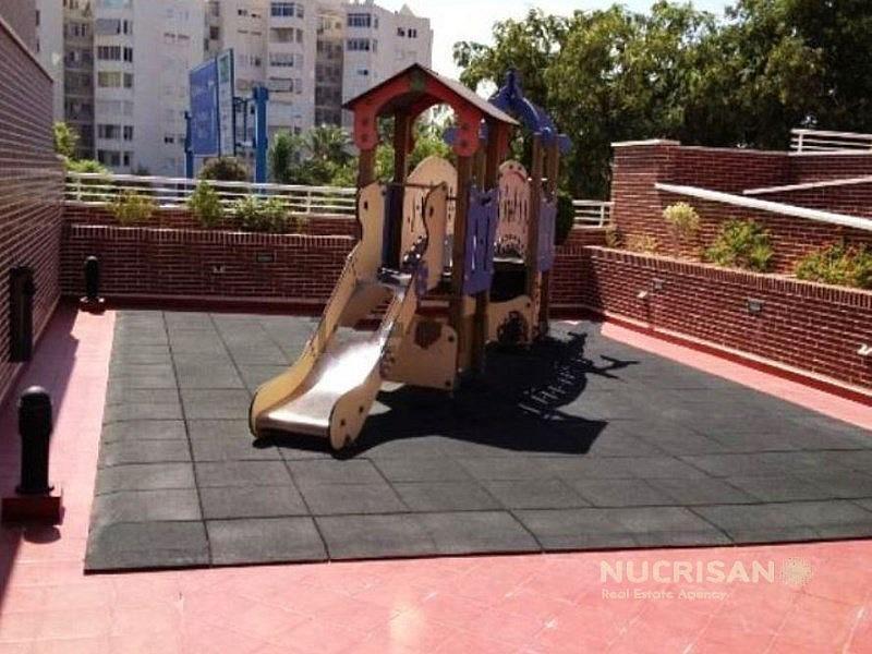 ZONA INFANTIL - Piso en alquiler en Garbinet en Alicante/Alacant - 214572590