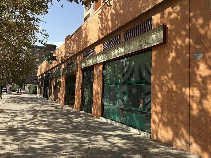 Imagen sin descripción - Local comercial en alquiler en Sant Pau en Valencia - 296436648