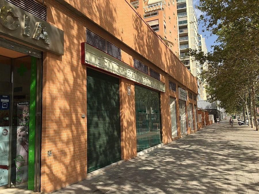 Imagen sin descripción - Local comercial en alquiler en Sant Pau en Valencia - 296436651